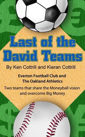 Last of the David Teams  by  Ken Cottrill