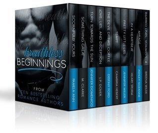 Breathless Beginnings Anthology  by  Pamela Ann