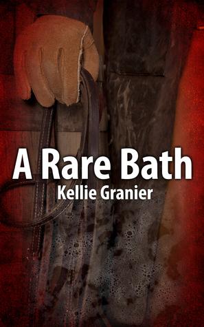 A Rare Bath Kellie Granier