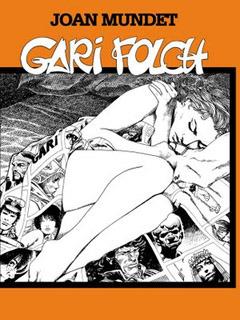 Gari Folch Joan Mundet