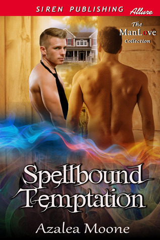 Spellbound Temptation Azalea Moone