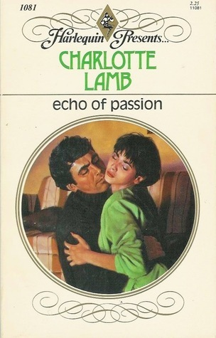 Echo Of Passion Charlotte Lamb