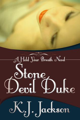 Stone Devil Duke (Hold Your Breath, #1) K.J. Jackson