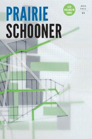 Prairie Schooner (Fall 2012)  by  Marilyn Chin