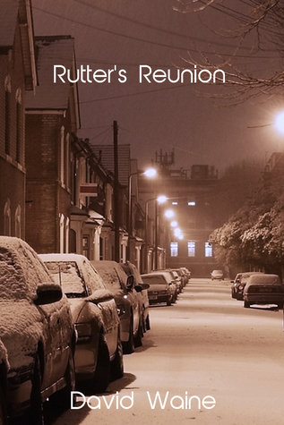 Rutters Reunion  by  David Waine