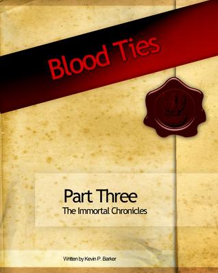 Blood Ties Kevin Barker