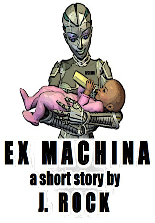 Ex Machina J. Rock