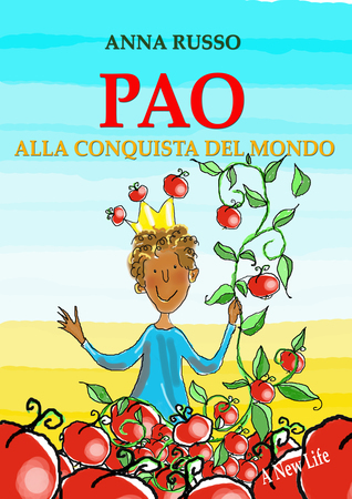 Pao conquers the world  by  Anna Russo
