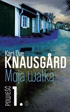 Moja walka. Księga 1 Karl Ove Knausgård