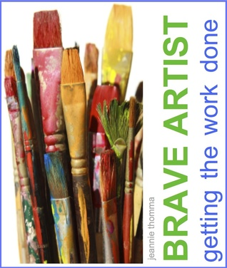 Meditations for Artists  by  Jeannie Thomma