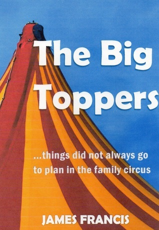 The Big Toppers James Francis