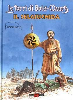 Selgiuchida  by  Hermann Huppen
