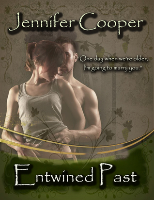 entwined past  by  Jennifer Cooper