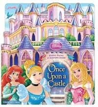 Once Upon a Castle (Hidden Stories Series, #4: Disney Princess) Walt Disney Company