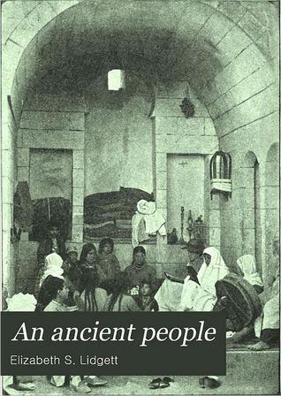 An Ancient People: A Short Sketch of Armenian History Elizabeth S. Lidgett