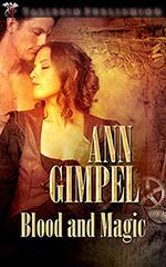 Blood and Magic Ann Gimpel