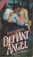 Defiant Angel Lisann St Pierre
