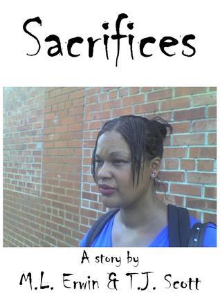 Sacrifices T.J. Scott