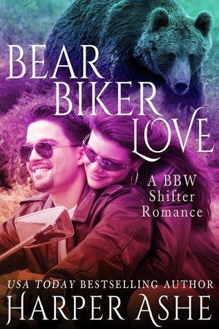 Bear Biker Love  by  Harper Ashe