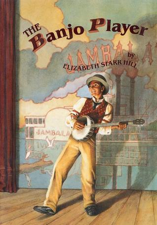 The Banjo Player Elizabeth Starr Hill