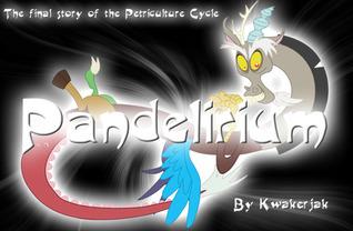 Pandelirium  by  Kwakerjak