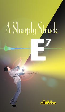 A Sharply Struck E7 Selkirk Doon