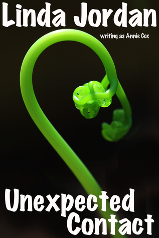 Unexpected Contact  by  Annie Cox