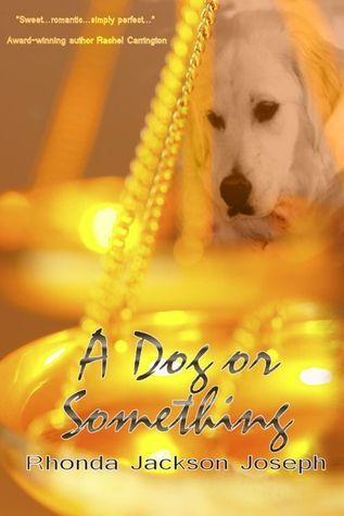A Dog or Something  by  Tea and a Tome Publishing