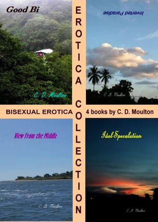 Erotica Collection C.D. Moulton