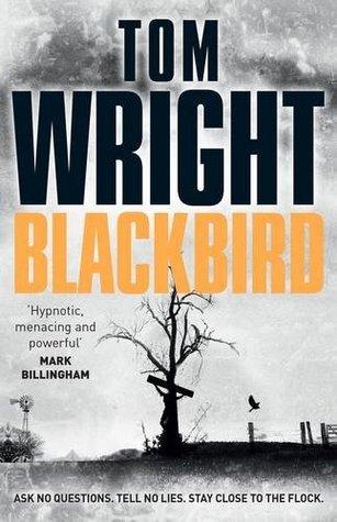 Blackbird Tom Wright
