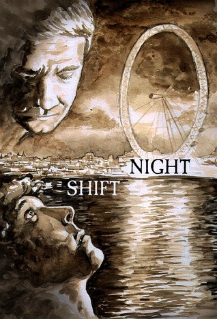 Night Shift  by  corpsereviver2