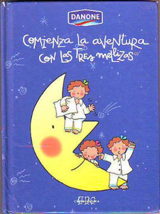 Comienza la aventura con las tres mellizas Carles Capdevila