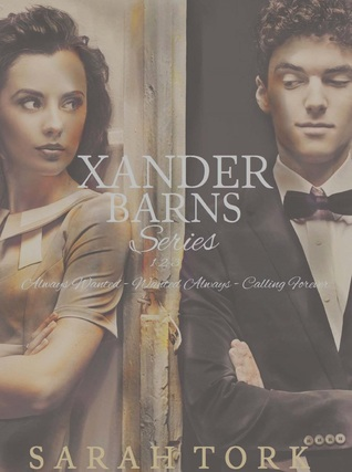 Xander Barns Series Sarah Tork