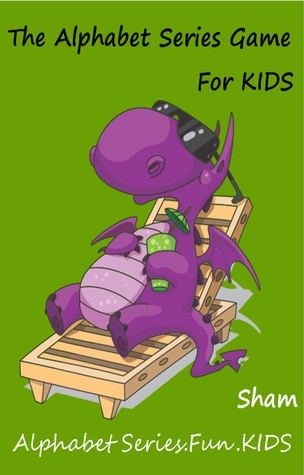 The Alphabet Series Game For Kids Sham
