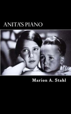 Anitas Piano  by  Marion A. Stahl