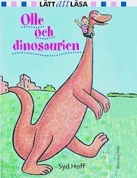 Olle och dinosaurien Syd Hoff