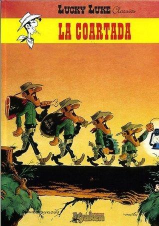 Lucky Luke: La coartada (Lucky Luke Classics, #1)  by  Morris