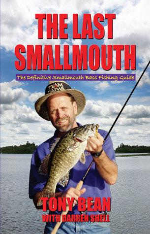 Last Smallmouth  by  Tony Bean