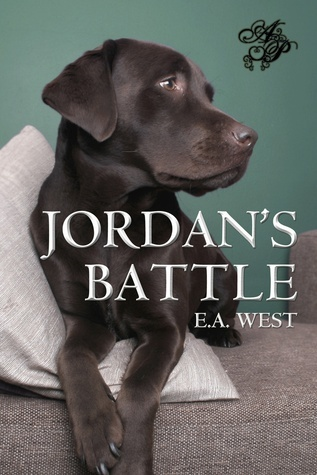 Jordans Battle E.A. West