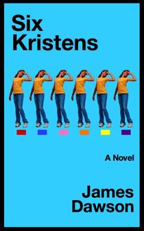 Six Kristens  by  James   Dawson