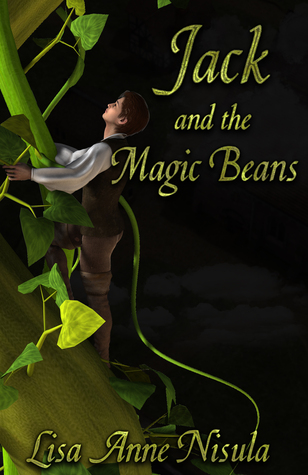 Jack and the Magic Beans  by  Lisa Anne Nisula