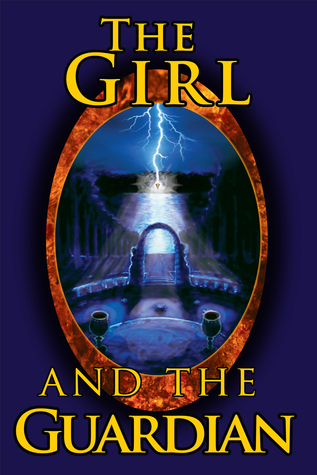 The Girl and the Guardian  by  Peter      Harris