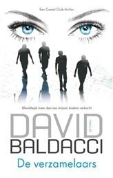 De verzamelaars David Baldacci