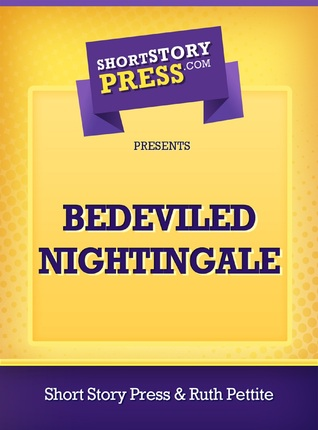 Bedeviled Nightingale  by  Ruth Pettite