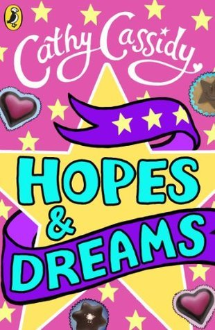 Hopes and Dreams: Jodies Story Cathy Cassidy
