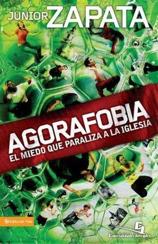 Agorafobia  by  Junior Zapata