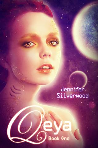 Qeya: Heavens Edge I  by  Jennifer Silverwood