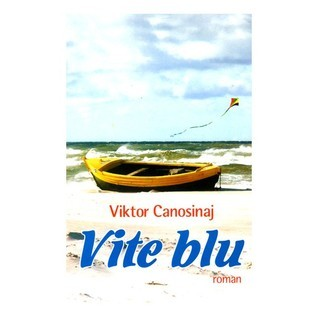 Vite blu  by  Viktor Canosinaj