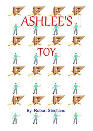 Ashlees Toy Natalie/ Robert Strictland