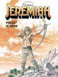 Poesje is dood (Jeremiah, #29) Hermann Huppen